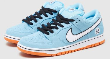 NikeSB Dunk Low ''Club 58''
