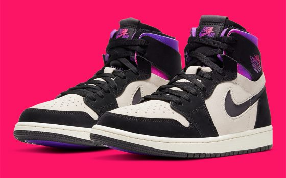 PSG x Air Jordan 1 High Zoom Comfort – DB3610-105