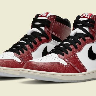 Trophy Room x Air Jordan 1 Retro High OG SP ''Chicago'' - DA2728-100