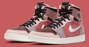 Air Jordan1 Zoom CMFT ''Canyon Rust''