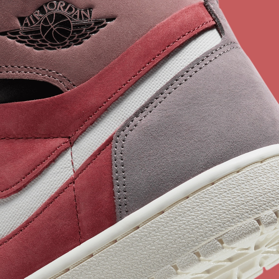 Air Jordan 1 Zoom Comfort (CMFT) ''Canyon Rust'' - CT0979-602
