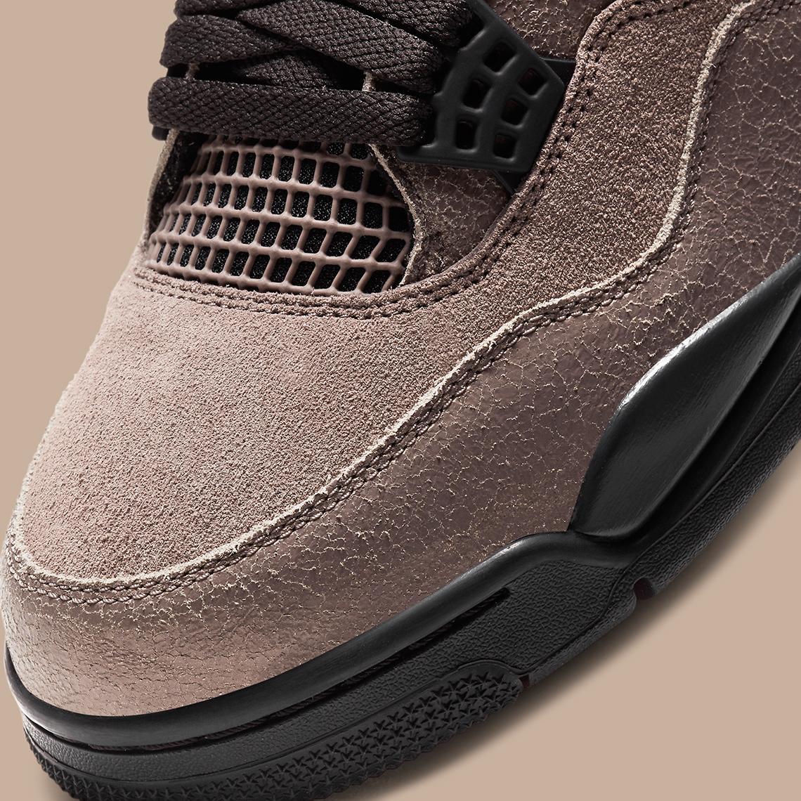 Air Jordan 4 ''Taupe Haze'' - DB0732-200