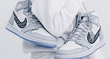DiorAir Jordan 1 High