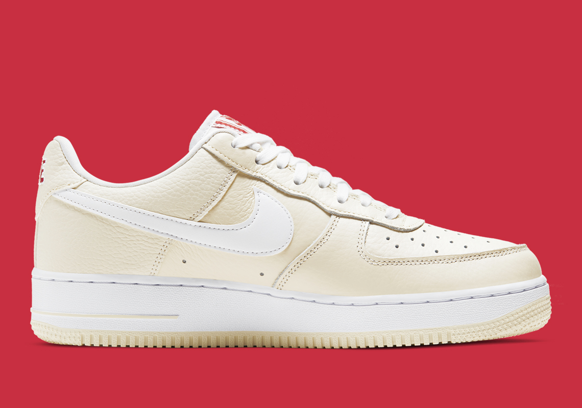 Nike Air Force 1 Low ''Popcorn'' - CW2919-100