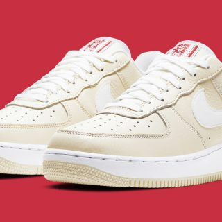 Nike Air Force 1 Low ''Popcorn'' - CW2919-100