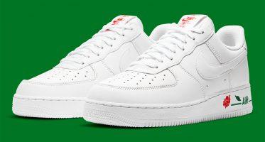 NikeAir Force 1 Low ''White Bag''