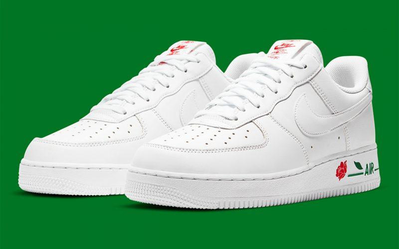 Nike Air Force 1 Low ''White Bag'' - CU6312-100