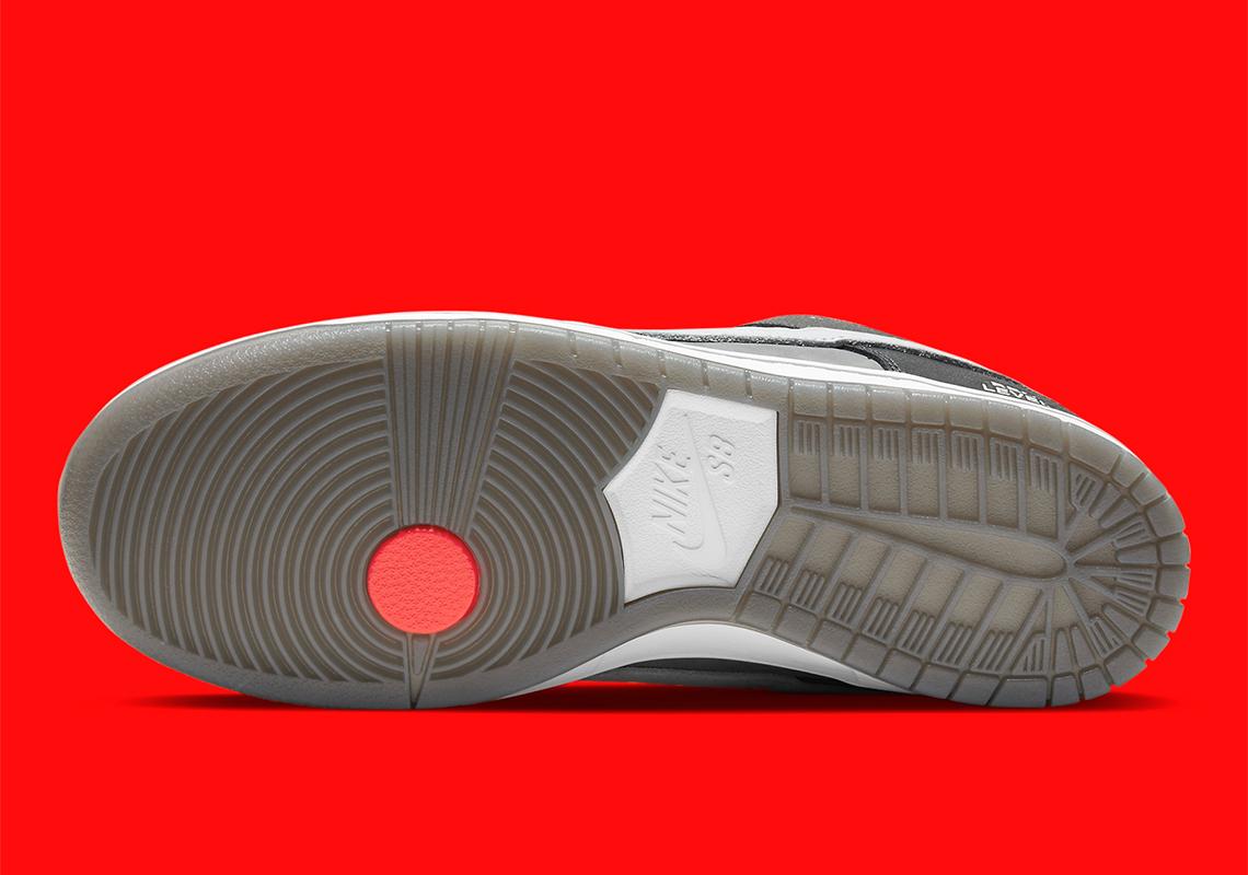 Nike SB Dunk Low ''Camcorder'' - CV1659-001