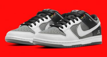 NikeSB Dunk Low ''Camcorder''