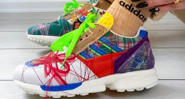 Sean Wotherspoonadidas ZX 8000 ''Super Earth''