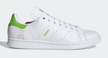 adidasStan Smith ''Kermit The Frog''