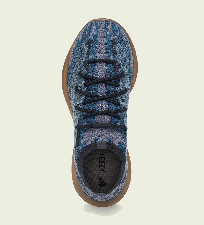 adidas Yeezy Boost 380 ''Covellite'' - GZ0454