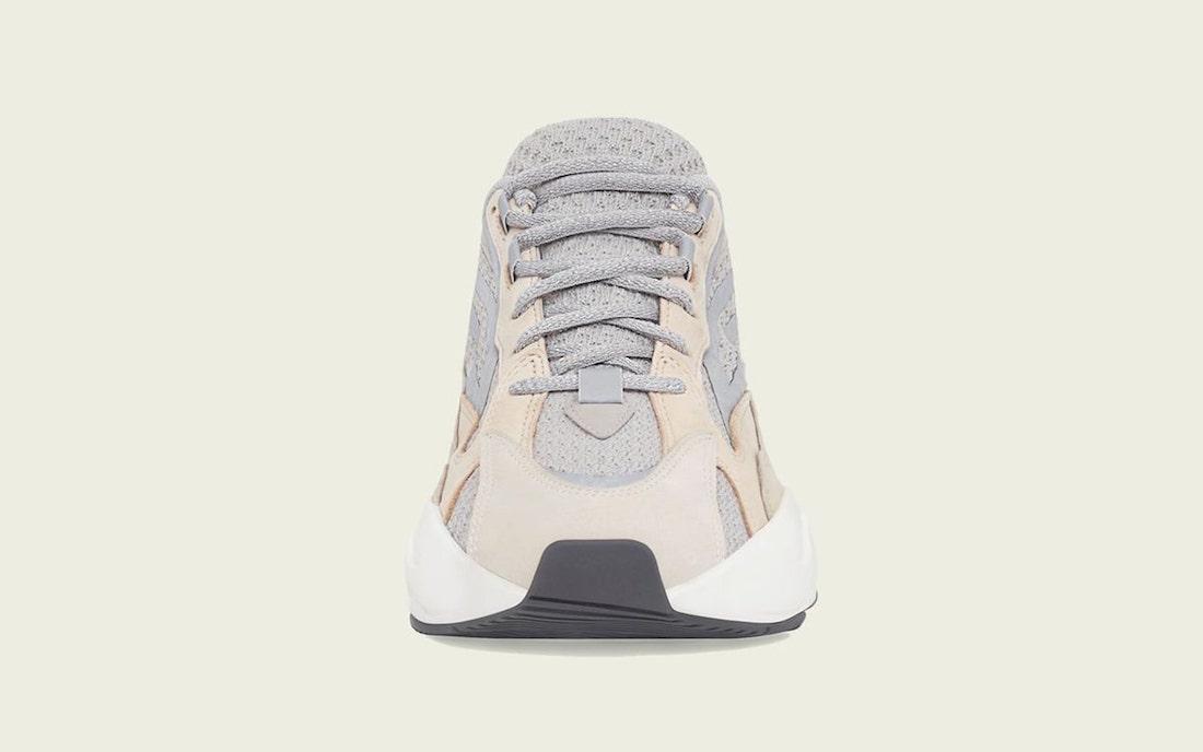 adidas Yeezy Boost 700 V2 ''Cream'' - GY7924