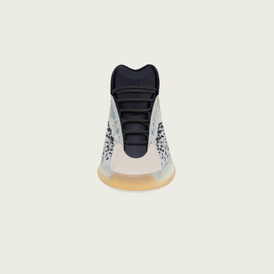 adidas Yeezy QNTM ''Sea Teal'' - GY7926