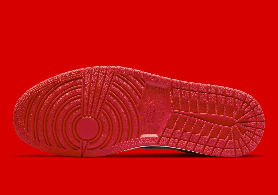 Air Jordan 1 Low ''Spades'' - DJ5185-100