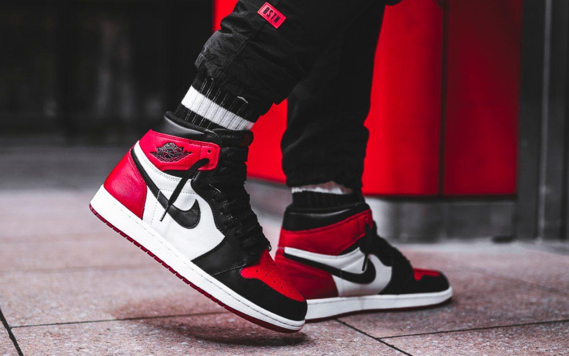 Comment taillent les Air Jordan 1 ? - Sneaker Style