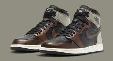 Air Jordan1 Retro High OG ''Patina''