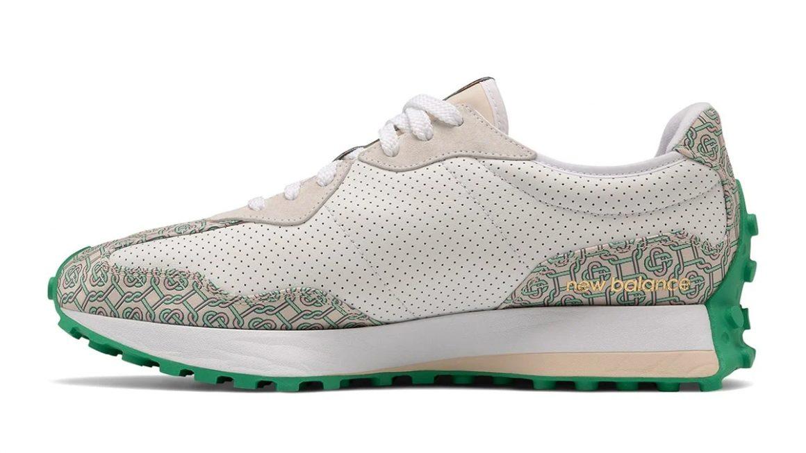 Casablanca x nike roshe run mens iguanas shoes sale girls ''Holly Green'' - MS327CAB
