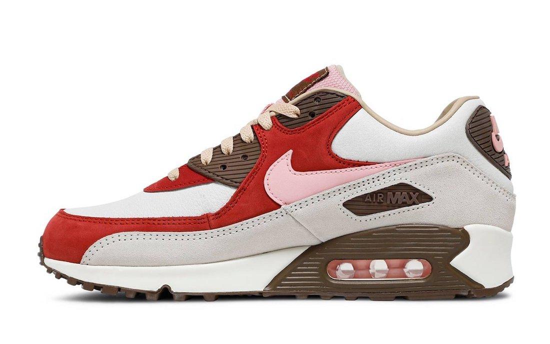 DQM x Nike Air Max 90 ''Bacon'' - 2021 - CU1816-100
