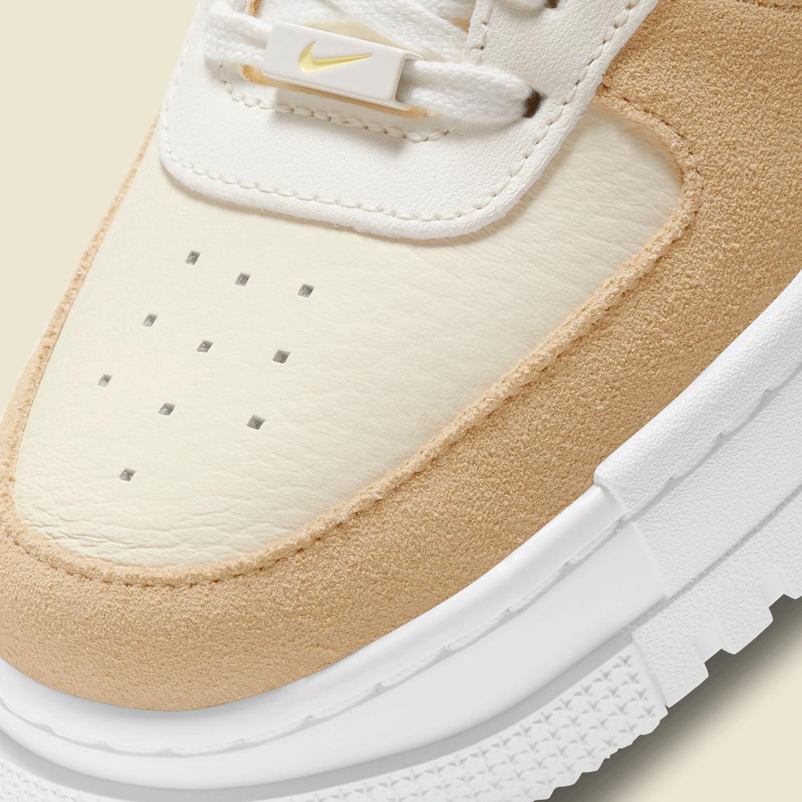 Nike Air Force 1 Pixel ''Coconut Milk'' - DH3856-100