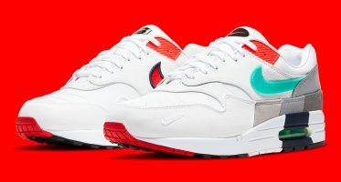 NikeAir Max 1 ''EOI'' - ''Evolution Of Icons''