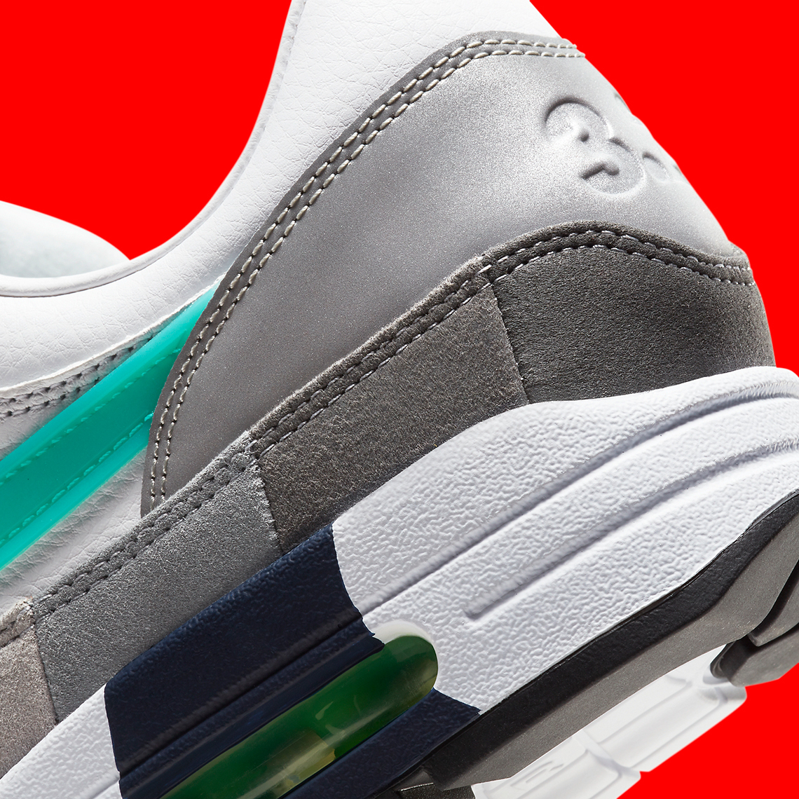 Nike Air Max 1 ''EOI'' - ''Evolution Of Icons'' - CW6541-100