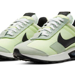 Nike Air Max Pre-Day ''Liquid Lime'' - DD0338-300