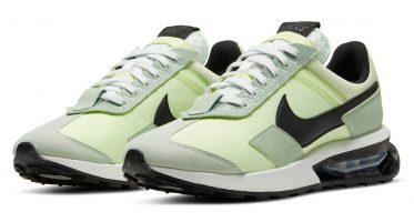 NikeAir Max Pre-Day ''Liquid Lime''
