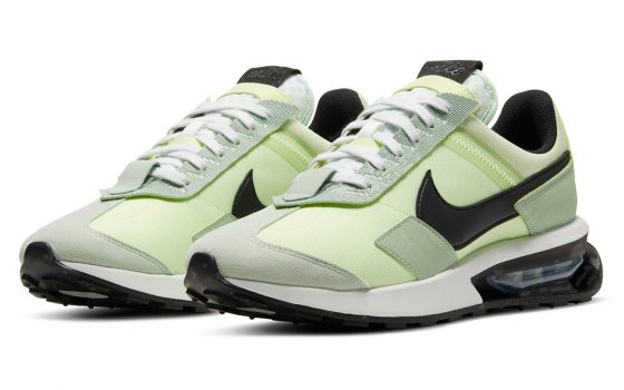 Nike Air Max Pre-Day ''Liquid Lime'' - DD0338-300