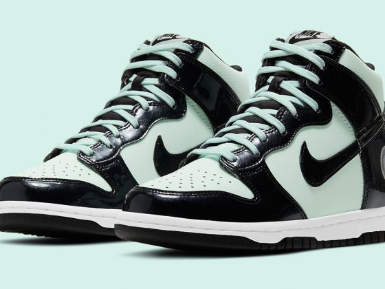 Nike Dunk High ''All-Star'' - DD1846-300