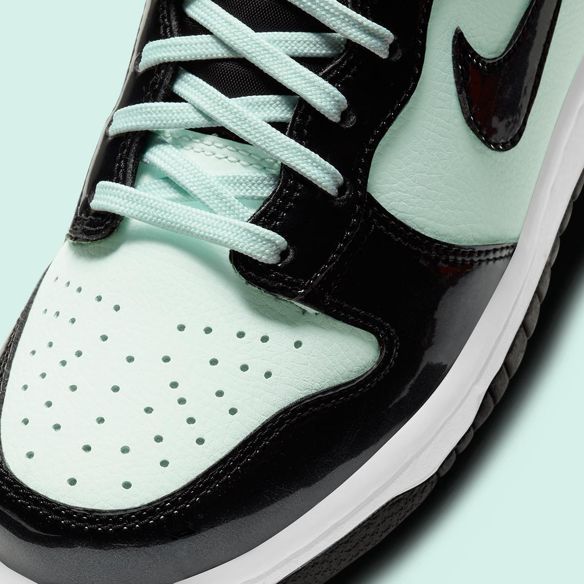 Nike Dunk High ''All-Star'' - DD1846-300