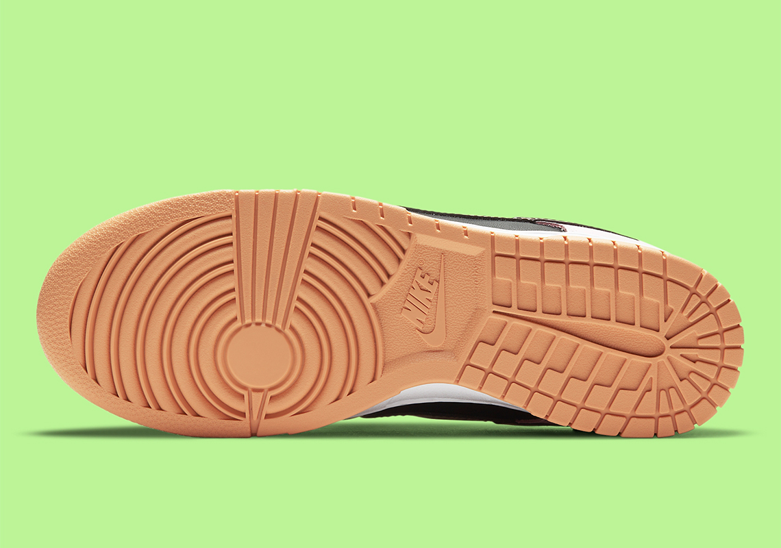Nike Dunk Low ''FREE.99'' - Black - DH0952-001