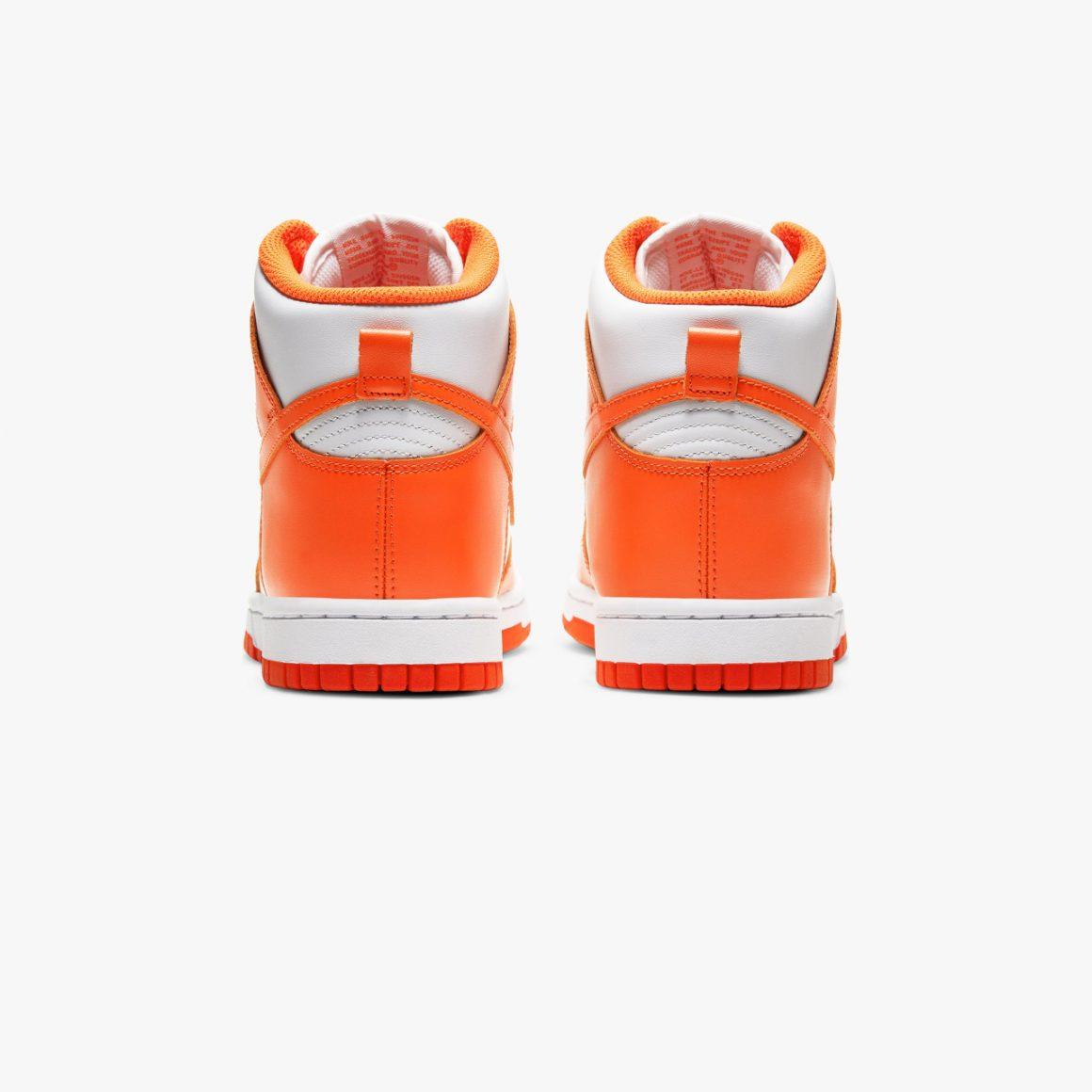 Nike WMNS Dunk High ''Syracuse'' - DD1869-100