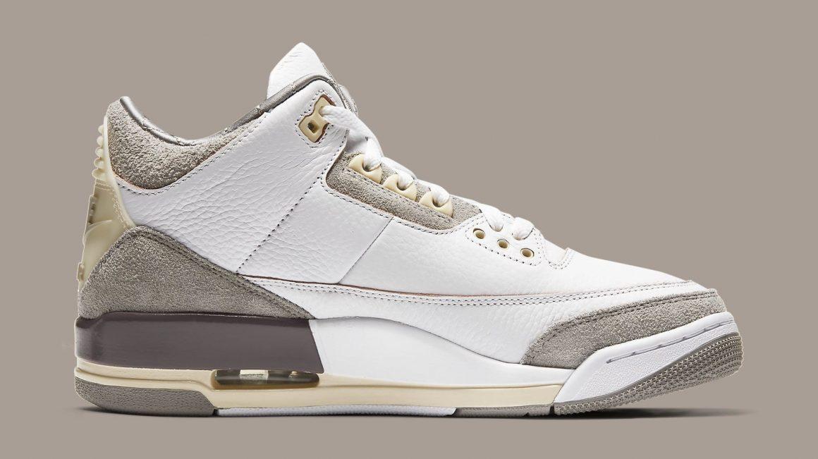 A Ma Maniére x Air Jordan 3 Retro SP - DH3434-110