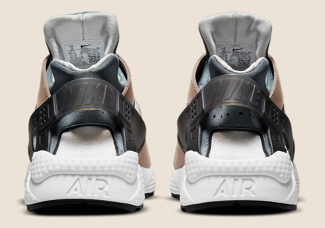 Nike Air Huarache ''Escape'' - DH9532-201