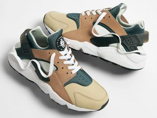 Nike Air Huarache ''Escape'' - DH9532-201