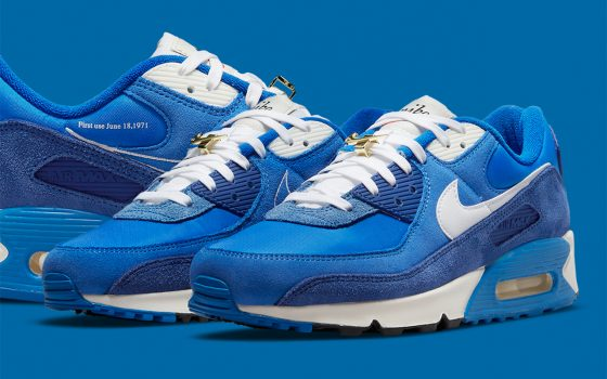 Nike Air Max 90 SE ''First Use'' - DB0636-400