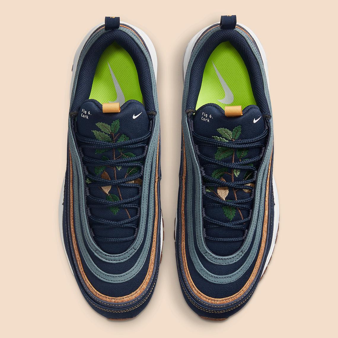 Nike Air Max 97 ''Cork'' - DC3986-300