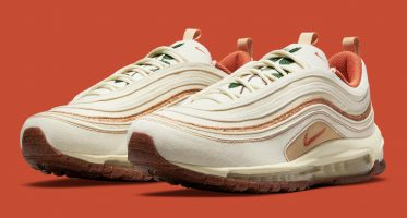 NikeAir Max 97 ''Cork'' - ''Coconut Milk''