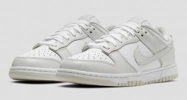 NikeDunk Low WMNS ''Photon Dust''