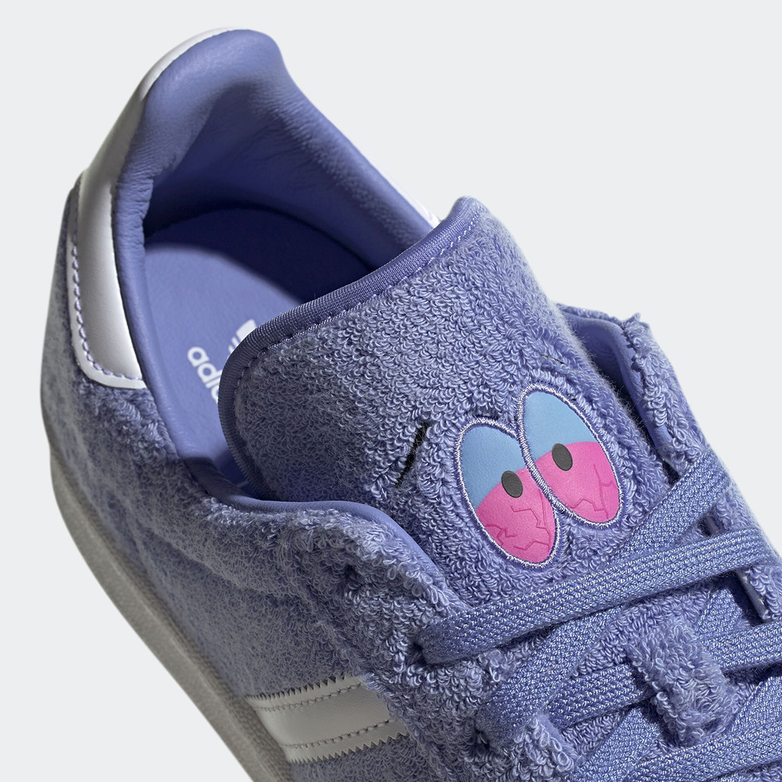 South Park x adidas Campus 80s ''Towelie'' - GZ9177