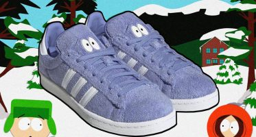 South Parkadidas Campus 80s ''Towelie''
