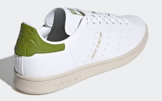 Star Wars x adidas Stan Smith ''Yoda'' - FY5463
