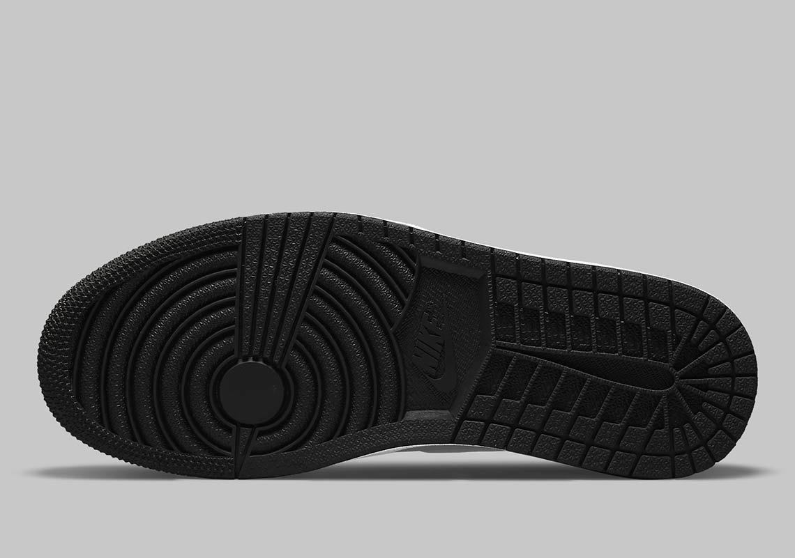 Air Jordan 1 Retro High OG ''Shadow 2.0'' - 555088-035