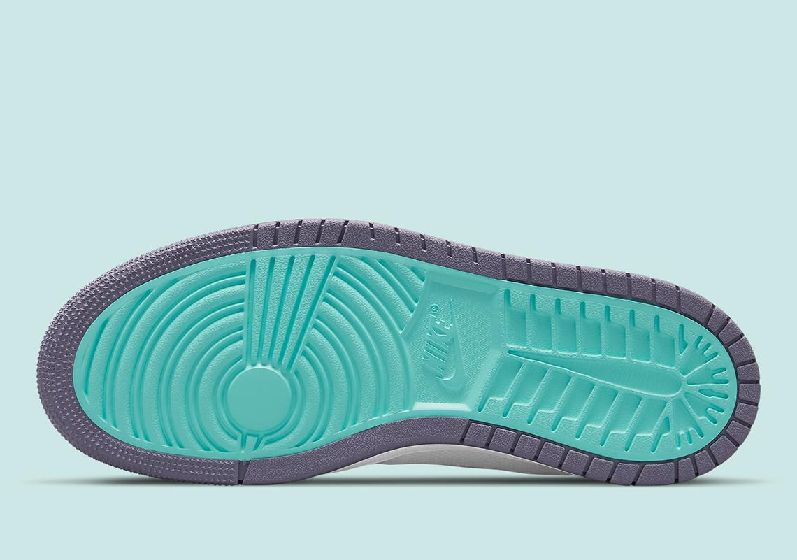 Air Jordan 1 Zoom Comfort CMFT ''Tropical Twist'' - CT0978-150