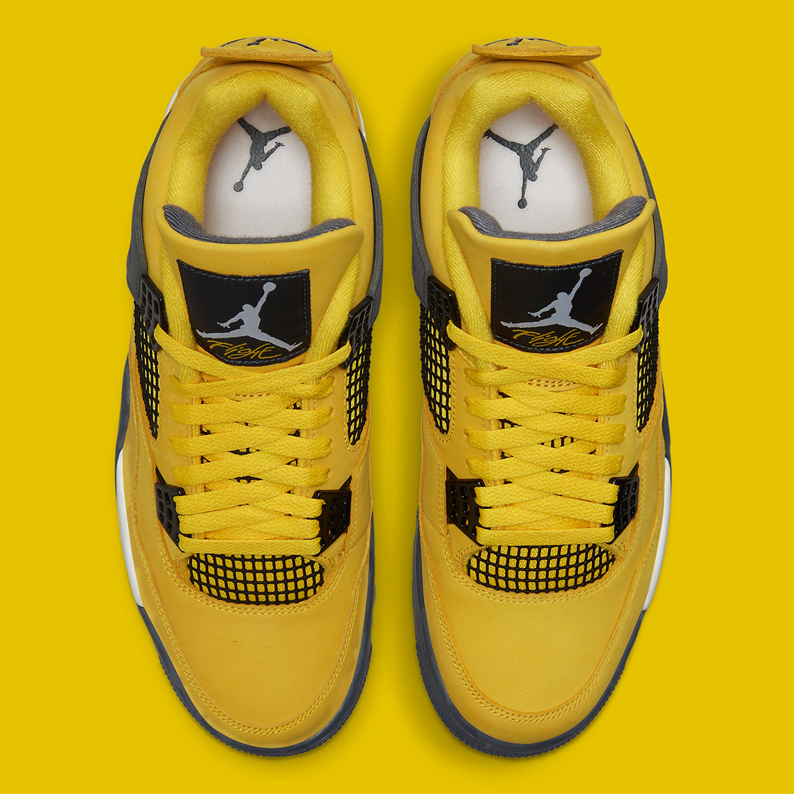 Air Jordan 4 ''Lightning'' - CT8527-700