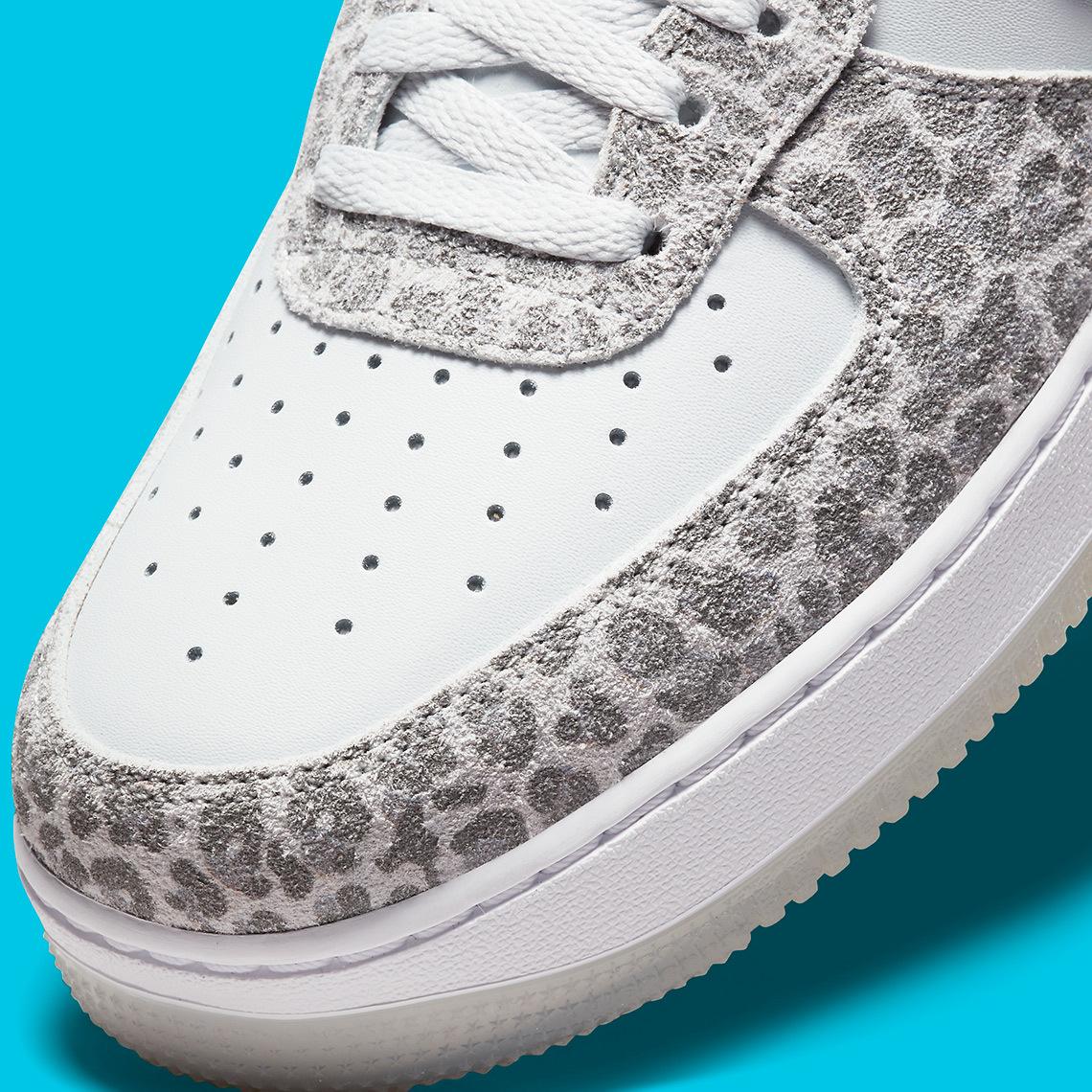 Nike Air Force 1 Low ''Snow Leopard'' - DJ6192-001