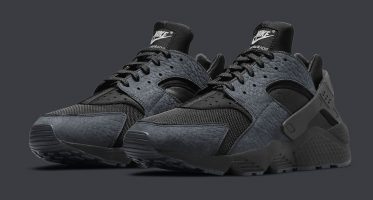 NikeHuarache ''Have You Hugged Your Foot Today?''