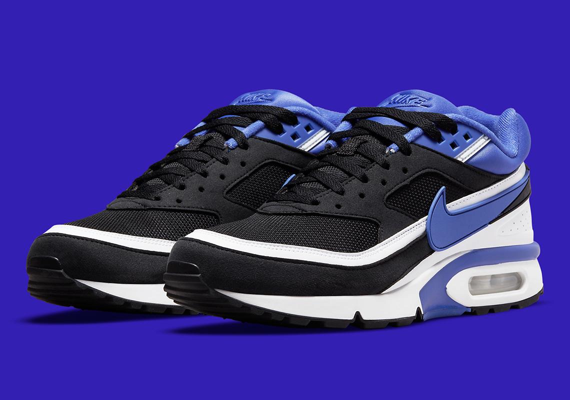 Nike Air Max BW ''Persian Violet'' - 2021 - DJ6124-001 - Sneaker Style