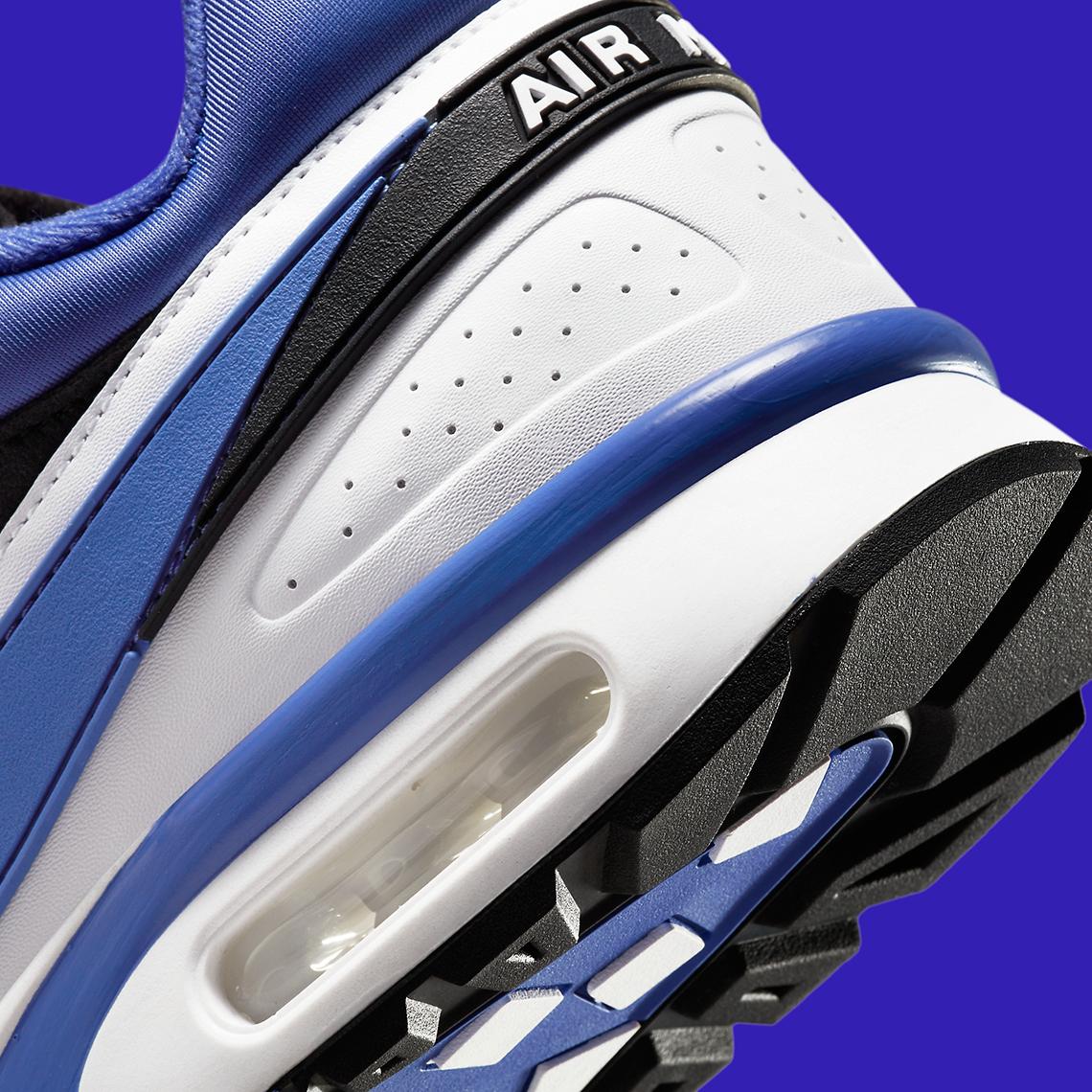 Nike Air Max BW ''Persian Violet'' - 2021 - DJ6124-001